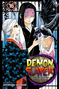 洋書, FAMILY LIFE & COMICS Demon Slayer: Kimetsu no Yaiba, Vol. 16Undying Koyoharu Gotouge