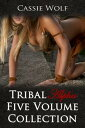 Tribal Alpha Fiv...