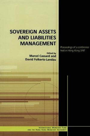 洋書, BUSINESS & SELF-CULTURE Sovereign Assets and Liabilities Management