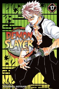 洋書, FAMILY LIFE & COMICS Demon Slayer: Kimetsu no Yaiba, Vol. 17Successors Koyoharu Gotouge