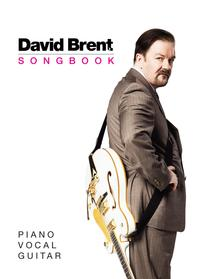 David Brent Songbook【電子書籍】[ Ricky Gervais ]