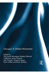 Occupy! A global movement【電子書籍】