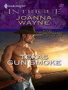楽天Kobo電子書籍ストアで買える「Texas Gun Smoke【電子書籍】[ Joanna Wayne ]」の画像です。価格は386円になります。