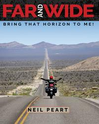 Far and WideBring That Horizon to Me!【電子書籍】[ Neil Peart ]