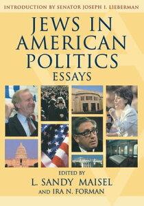 Jews in American PoliticsEssays【電子書籍】[ Joyce Antler ]