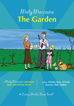 The GardenMolly Moccasins【電子書籍】[ Victoria Ryan O'Toole ]