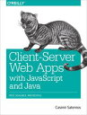 Client-Server Web Apps with JavaScr...