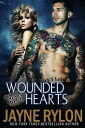 Wounded Hearts【電子書籍】[ Jayne Rylon ]...