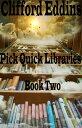 楽天Kobo電子書籍ストアで買える「Pick Quick Libraries ( book 2 【電子書籍】[ Clifford Eddins ]」の画像です。価格は272円になります。