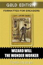 Wizard Will Wond...