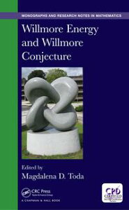 Willmore Energy and Willmore Conjecture【電子書籍】