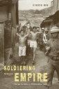 楽天Kobo電子書籍ストアで買える「Soldiering through EmpireRace and the Making of the Decolonizing Pacific【電子書籍】[ Simeon Man ]」の画像です。価格は2,783円になります。