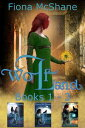 Wolf Land Boxed Set Books 1-3: Bluebells, Storyfalls and Divided【電子書籍】[ Fiona McShane ]