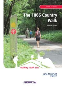 The 1066 Country Walk【電子書籍】[ Nick Brown ]