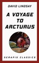 A Voyage to Arct...