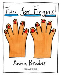 Fun for Fingers【電子書籍】[ Anna Bruder ]