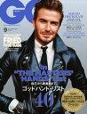 GQ JAPAN 2016年9月...