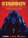 楽天Kobo電子書籍ストアで買える「Starboy【電子書籍】[ The Weeknd ]」の画像です。価格は505円になります。
