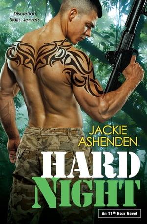 洋書, FICTION & LITERTURE Hard Night Jackie Ashenden