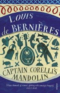 Captain Corelli's Mandolin【電子書籍】[ Louis de Bernieres ]