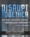 Broad Thinking - Connecting Design and Innovation with What Women Want (Chapter 13 from Disrupt Together)【電子書籍】[ Stephen Spinelli Jr. ]