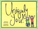 Uniquely You!【電子...