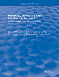 Microwave, Infrared, and Laser Transitions of Methanol Atlas of Assigned Lines from 0 to 1258 cm-1【電子書籍】[ Giovanni Moruzzi ]