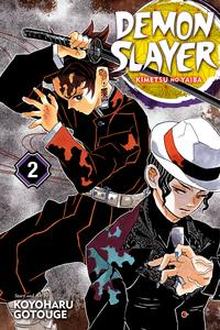 洋書, FAMILY LIFE & COMICS Demon Slayer: Kimetsu no Yaiba, Vol. 2It Was You Koyoharu Gotouge
