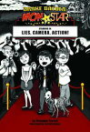 Drake Bacula: MonStarLies, Camera, Action!【電子書籍】[ Brandon Terrell ]