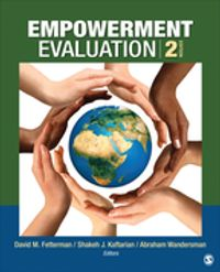 Empowerment EvaluationKnowledge and Tools for Self-Assessment, Evaluation Capacity Building, and Accountability【電子書籍】