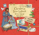 Christmas Love Letters from GodBible Stories【電子書籍】[ Glenys Nellist ]