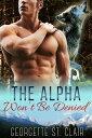 The Alpha Won't ...