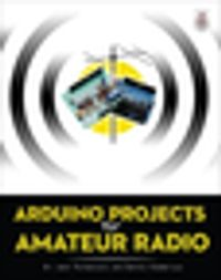洋書, COMPUTERS & SCIENCE Arduino Projects for Amateur Radio Jack Purdum