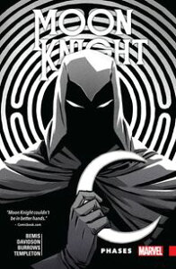 Moon KnightLegacy Vol. 2 - Phases【電子書籍】[ Max Bemis ]