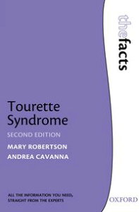 Tourette Syndrome【電子書籍】[ Mary Robertson ]