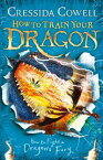 How to Train Your Dragon: How to Fight a Dragon's FuryBook 12【電子書籍】[ Cressida Cowell ]