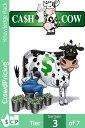 楽天Kobo電子書籍ストアで買える「Cash Cow: The most effective method to earn massive amounts of money from the internet【電子書籍】[ John Hawkins ]」の画像です。価格は131円になります。