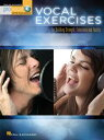 Vocal Exercisesfor Building Stre...