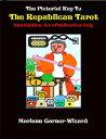 楽天Kobo電子書籍ストアで買える「The Pictorial Key to the Republican Tarot【電子書籍】[ Mariann Garner-Wizard ]」の画像です。価格は509円になります。