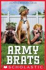 Army Brats【電子書籍】[ Daphne Benedis-Grab ]