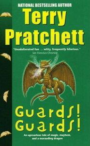 Guards! Guards!A Novel of Discworld【電子書籍】[ Terry Pratchett ]