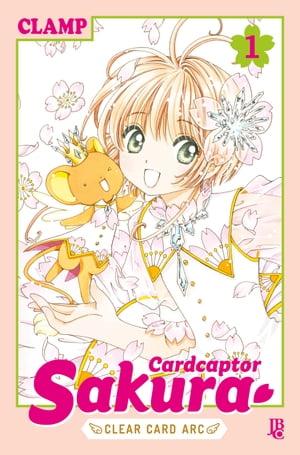 洋書, FAMILY LIFE & COMICS Cardcaptor Sakura Clear Card Arc vol. 01 CLAMP