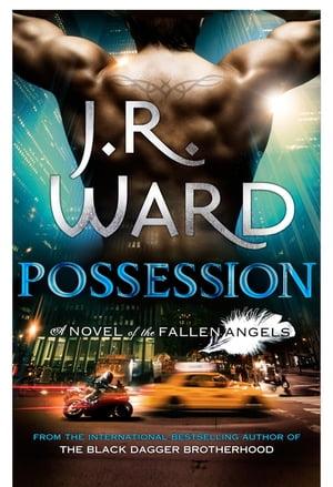 洋書, FICTION & LITERTURE PossessionNumber 5 in series J. R. Ward