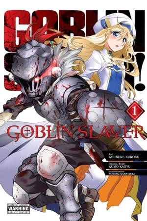洋書, FAMILY LIFE & COMICS Goblin Slayer, Vol. 1 (manga) Noboru Kannatuki