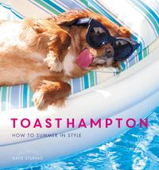 ToastHamptonHow to Summer in Style【電子書籍】[ Katie Sturino ][楽天Kobo電子書籍ストア]