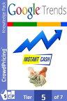 Google Trends Instant Cash【電子書籍】[ Frank Kern ]