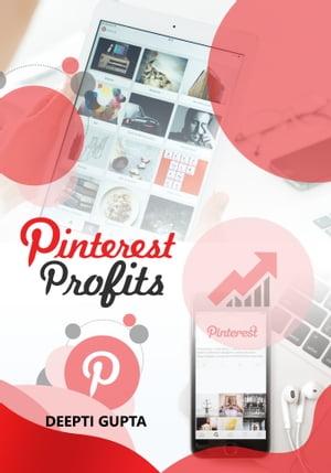 洋書, BUSINESS & SELF-CULTURE Pinterest Profits Deepti Gupta