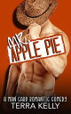 Mr. Apple Pie【電子...
