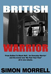 British Warrior【電子書籍】[ Simon Morrell ]
