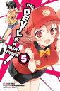 The Devil Is a Part-Timer!, Vol. 5 (manga)【電子書籍】[ Satoshi Wagahara ]